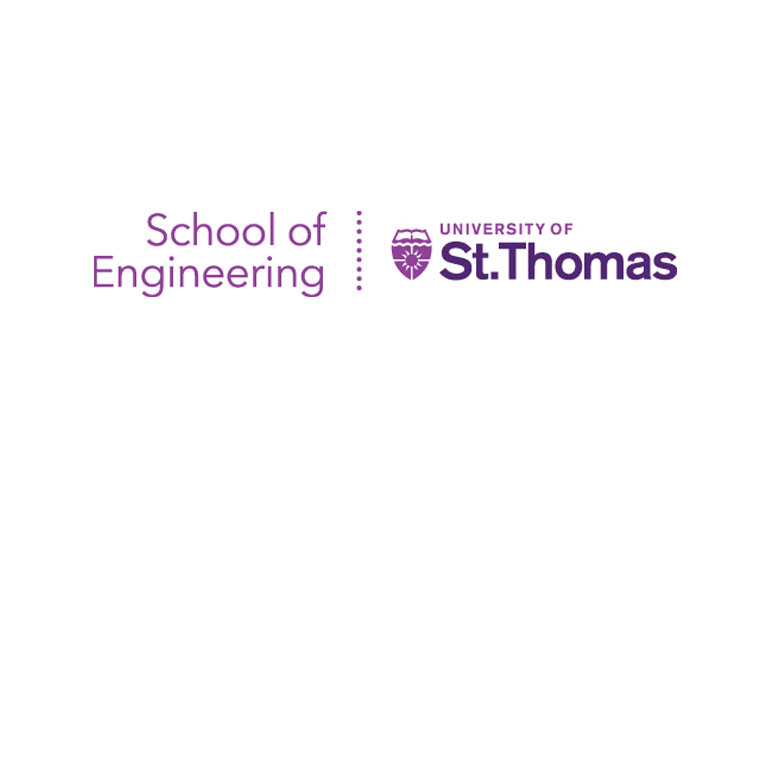 logo for engineering at St. Thomas
