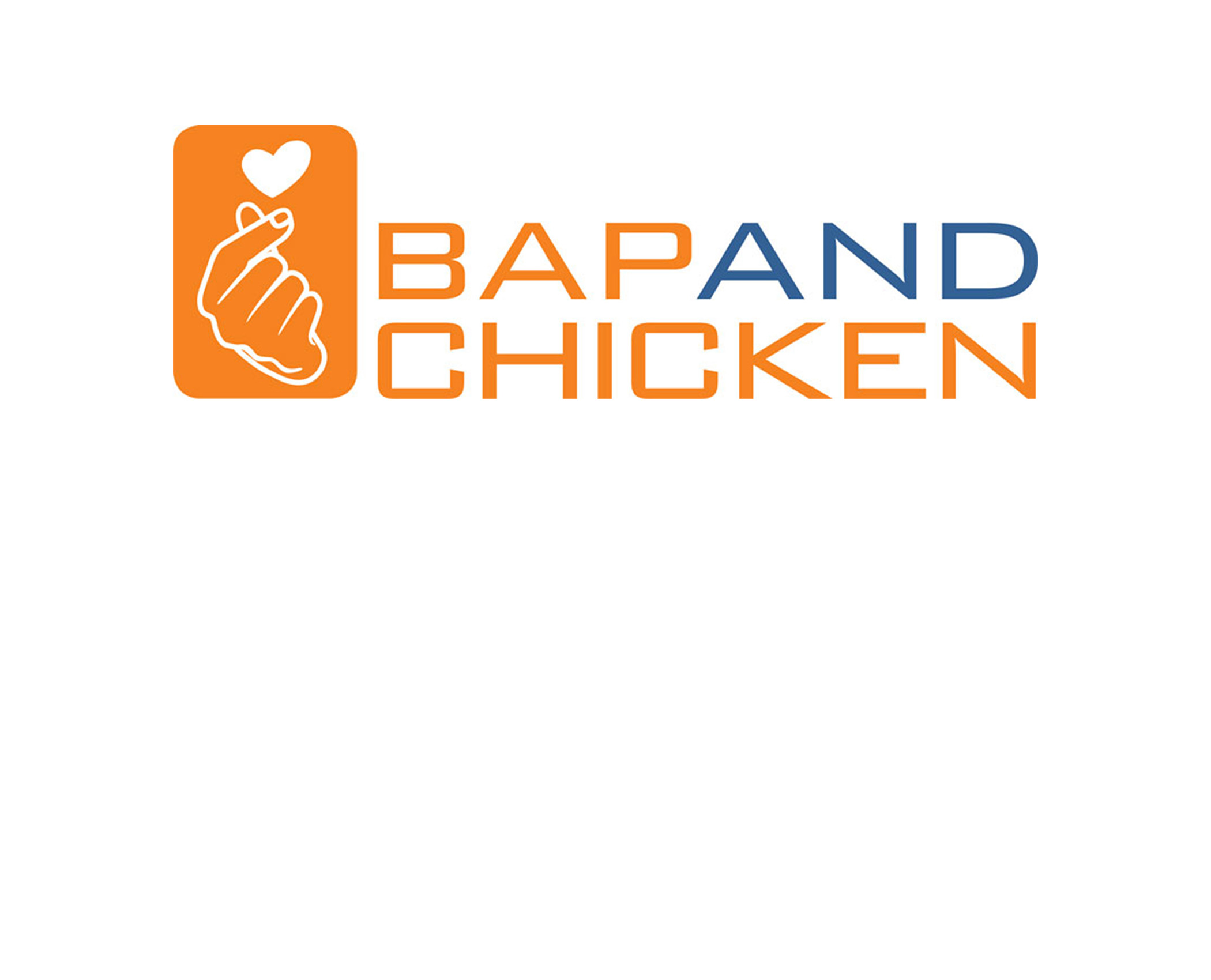 Bap and Chicken logo