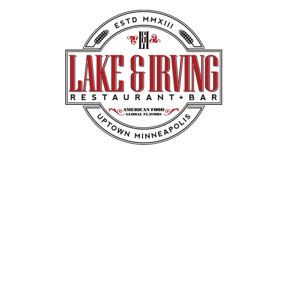 Lake & Irving logo