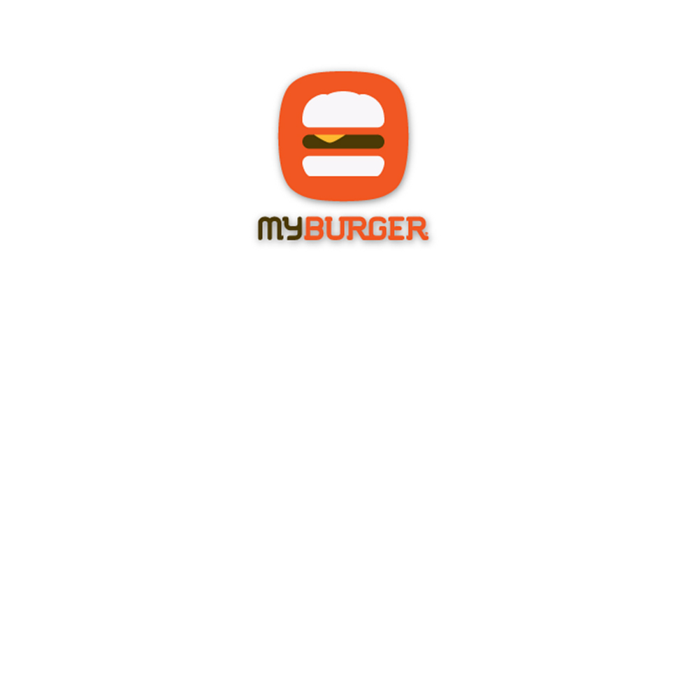My Burger logo