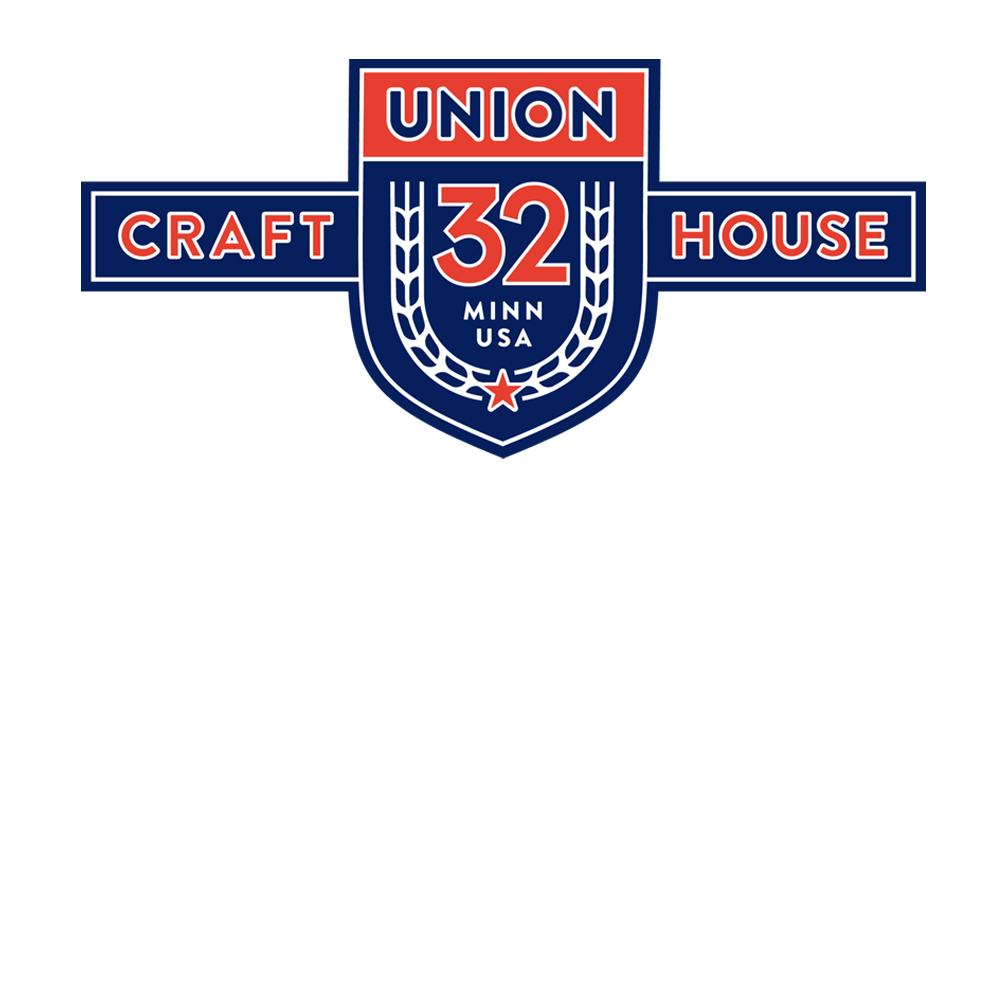 Union 32 Craft House logo